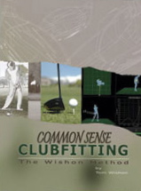 Common Sense Clubfitting Cover