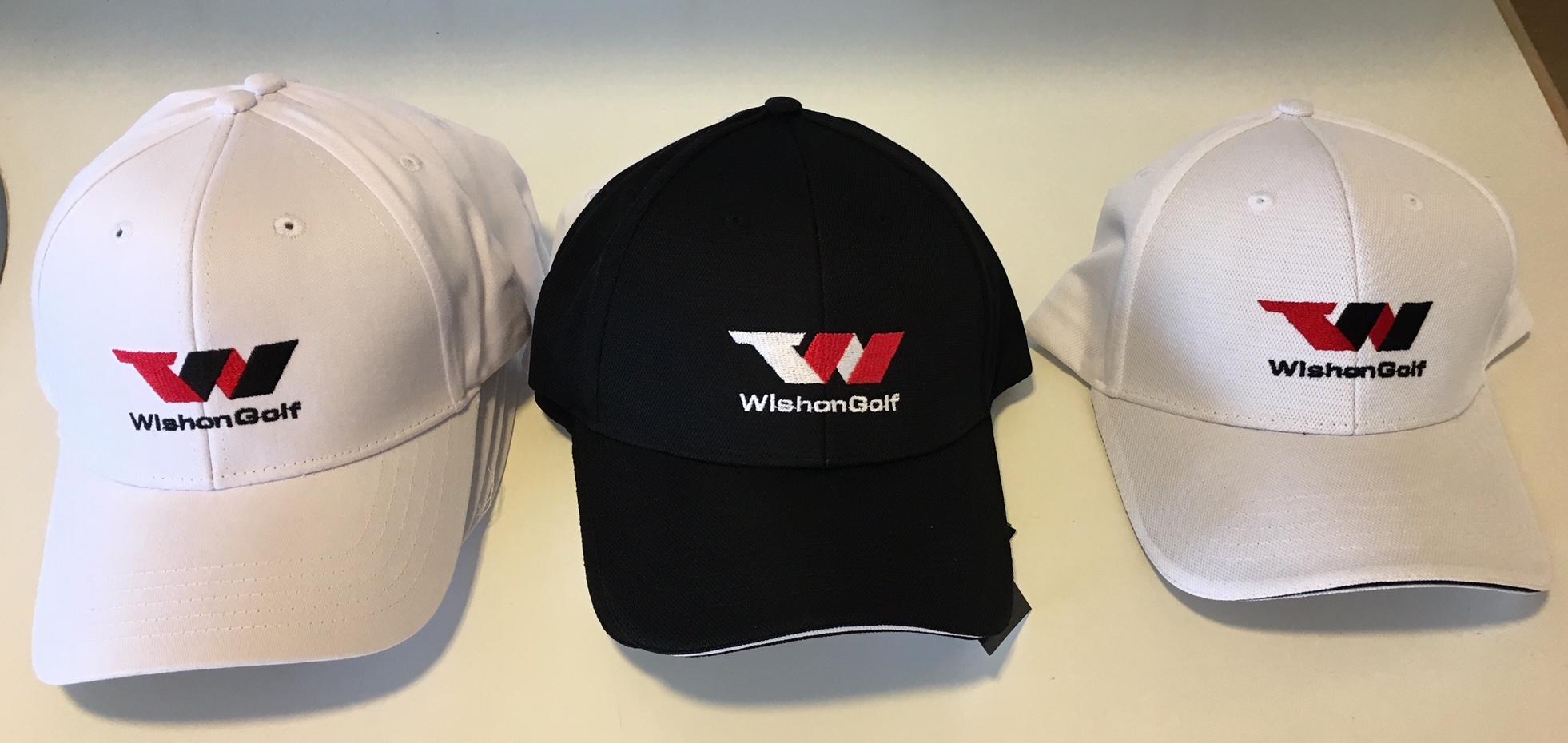 Pro & Cool fit Caps