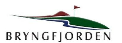 Bryngfjorden Golf