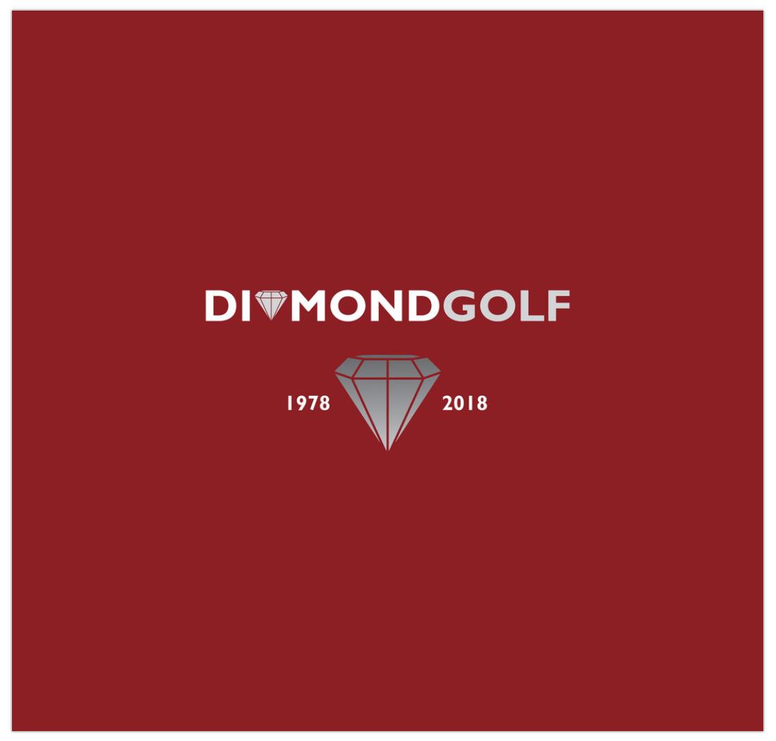 Diamond Golf Katalog 2018