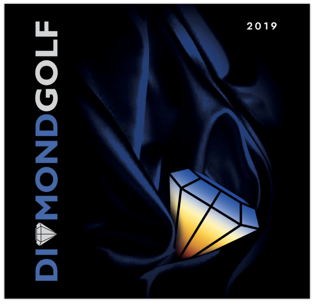 Diamond Golf Katalog 2019