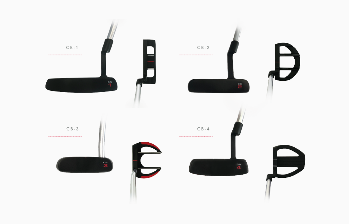 Putters 2019