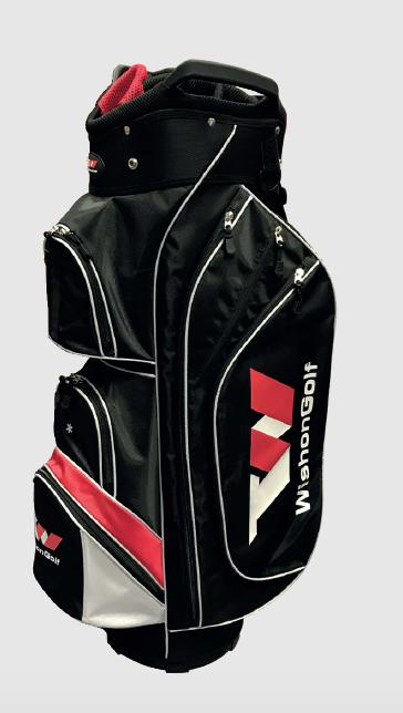Carry Bag 2019