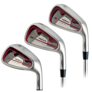 765WS Irons