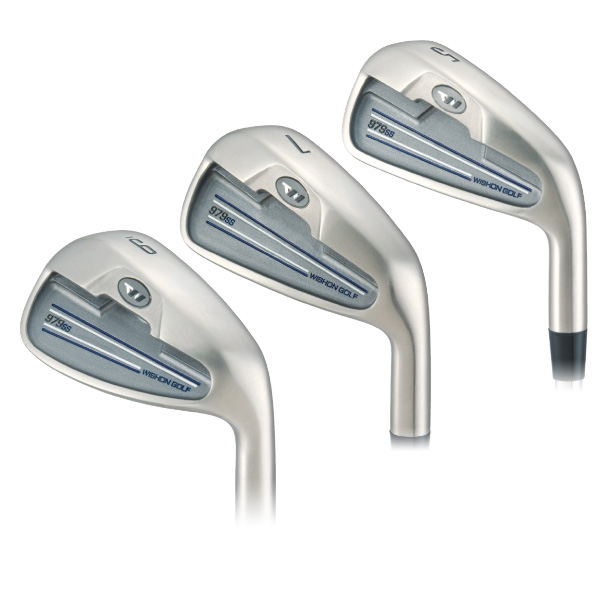 979SS Irons