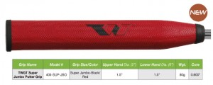 Super Jumbo Putter Grip