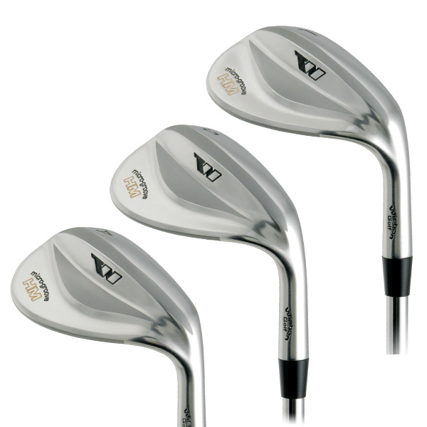 Micro Groove HM Wedges OLD