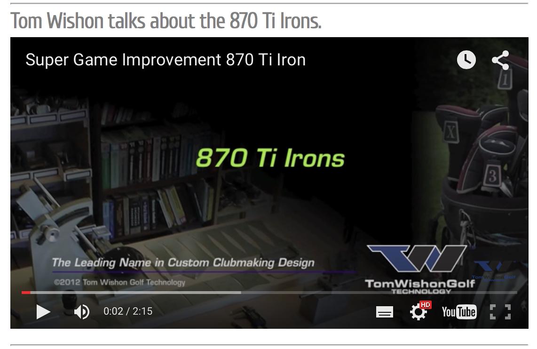 870Ti Video