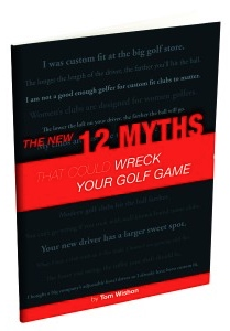 12 Myths Book