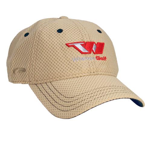 Golf Hat - Low Profile