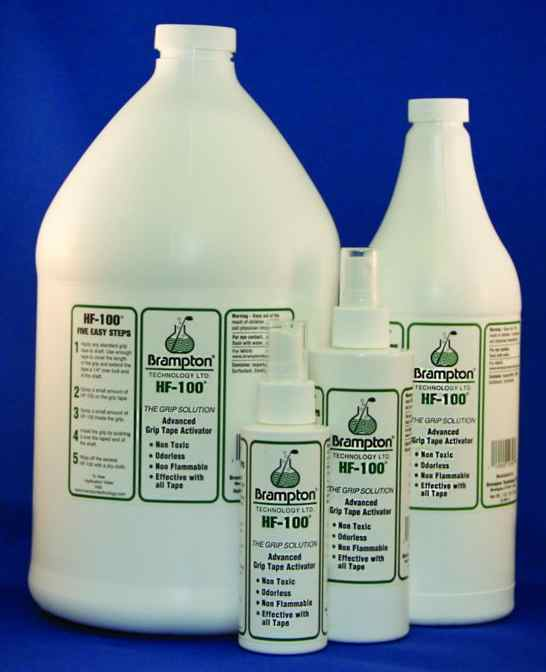 HF-100 Solvent PRODUCTS