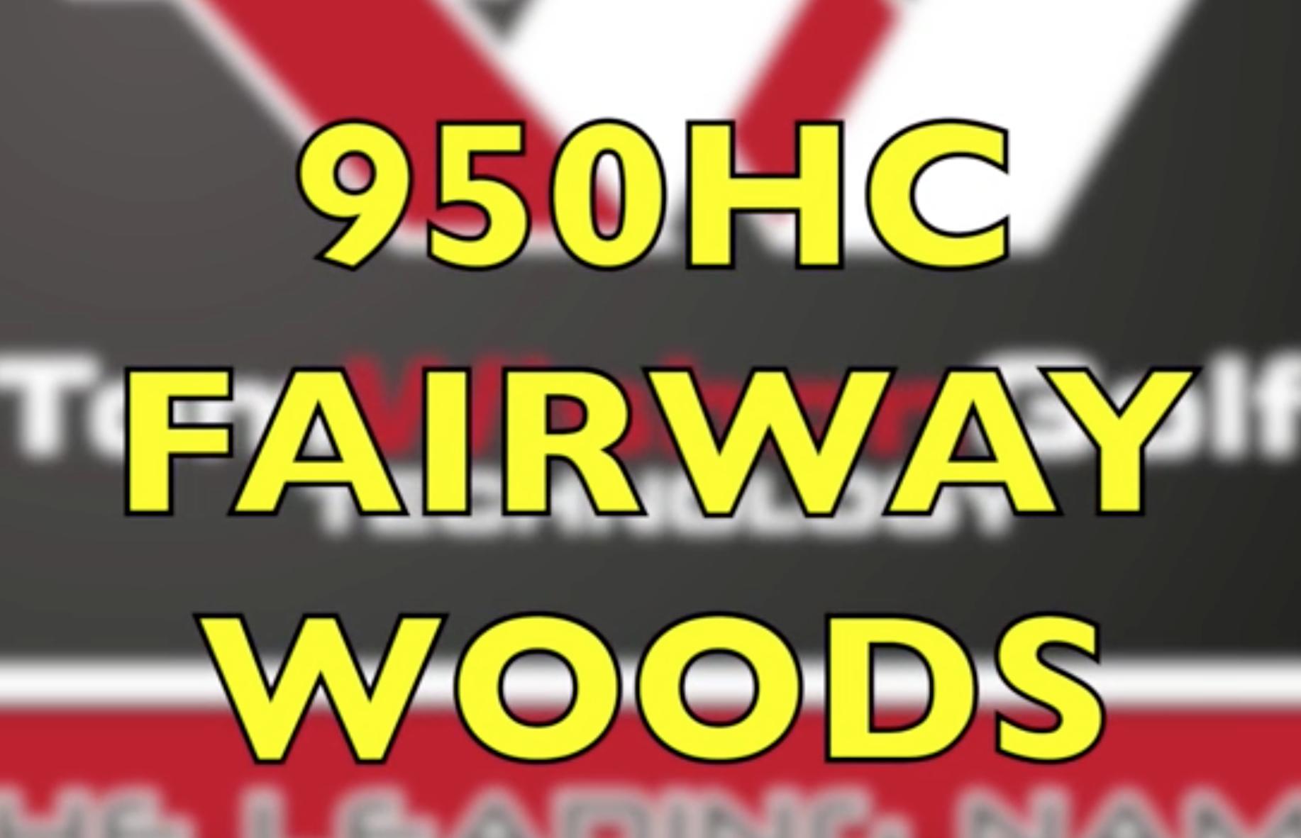 950HC Video