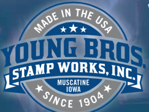 Young Bros. Logo