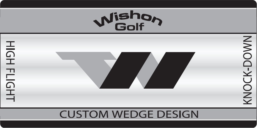 Wedge Label