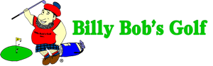 Billy Bob Golf Logo