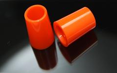 orange ferrules