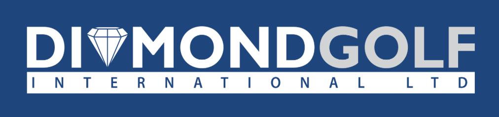 Diamond Golf Logo