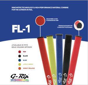 FL-1 G-rip Putter Grip