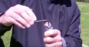 Tour Lock Pro Grip Modifier