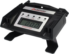 160130 Auditor Swing Speed and Ball Speed Meter