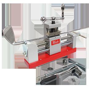 210908 Reverse thrust Progressive Shaft puller