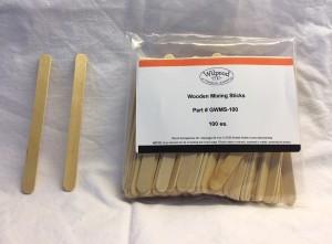 Epoxy Stick Std 100-pack