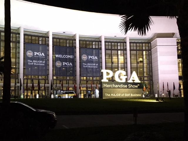PGA Golf Show Orlando 2018
