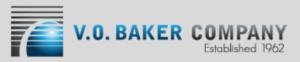 V. O. Baker Logo