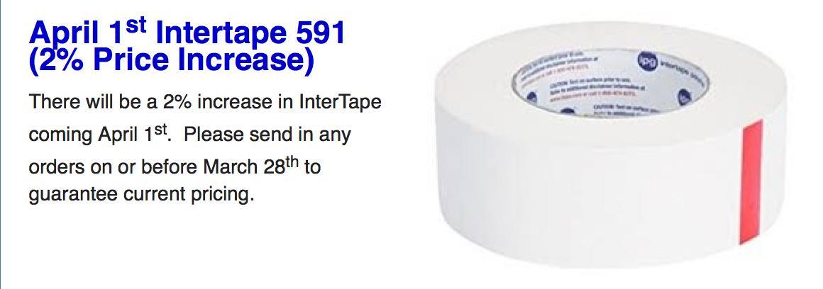 Grip Tape HD 591