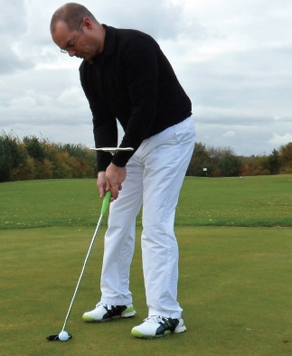T-Stroke - The Ultimate Putting Solution