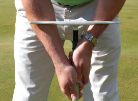 T-Stroke - The Ultimate Putting Solution II