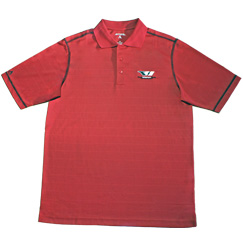 new Red Shirt small