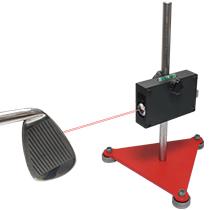 020900-U1 Club Length Laser
