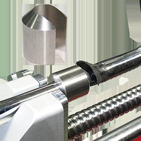 210240 Shaft Extractor Ferrule Splitter