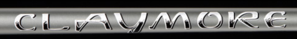 AEROT Claymore Logo
