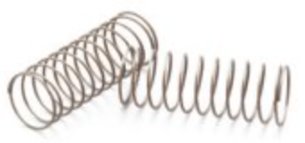 Coiled Shim