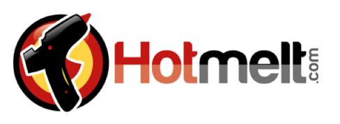 Hotmelt Logo