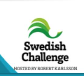 Swedish Challange
