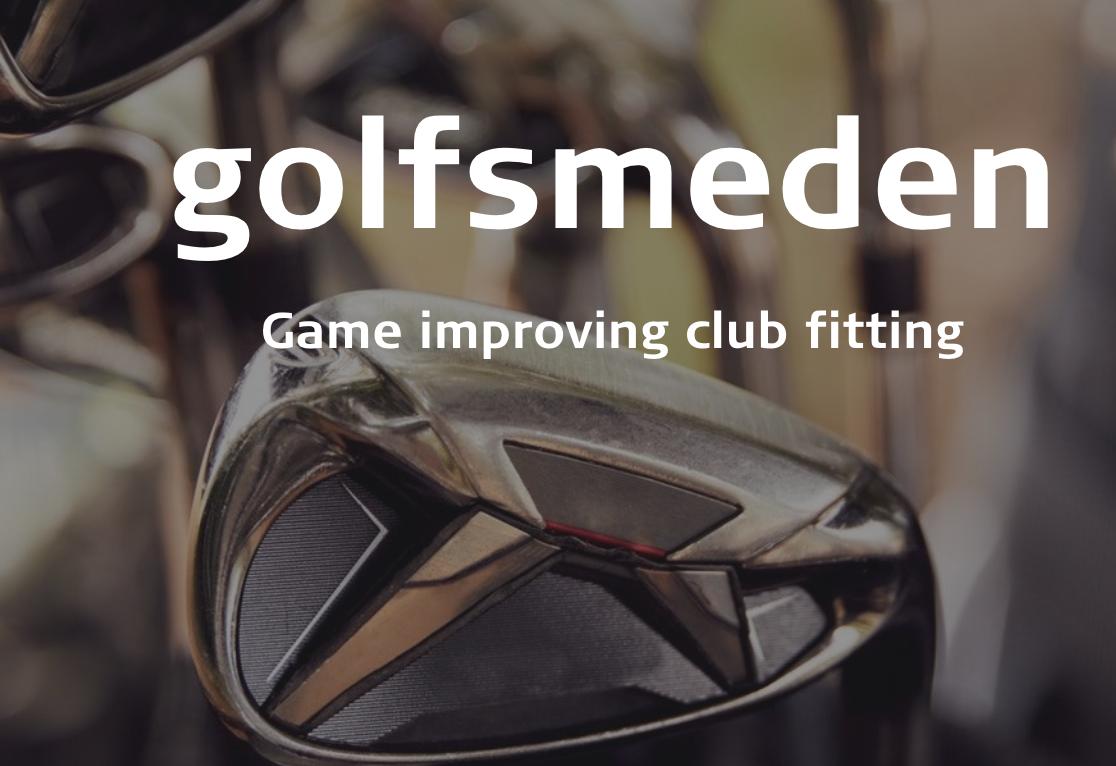 Golfsmeden Web