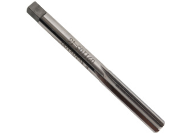 #190010-370 .370 Manual Straight Fluted Reamer
