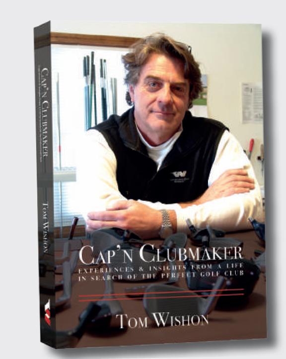 Capten Clubmaker